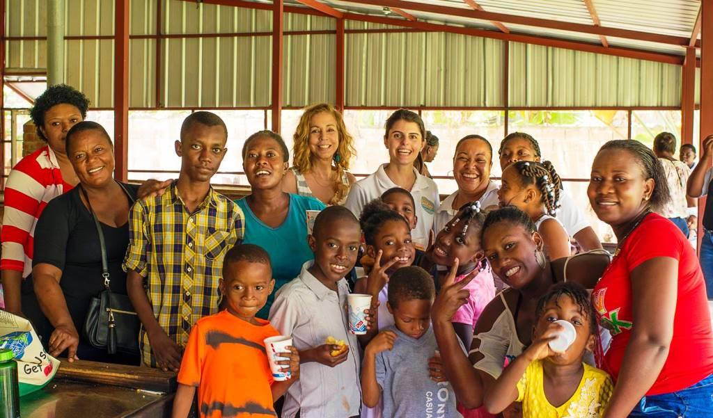 Soziale Fair Trade Projekte